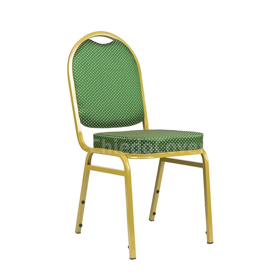 стул Азия 20 мм зеленый
