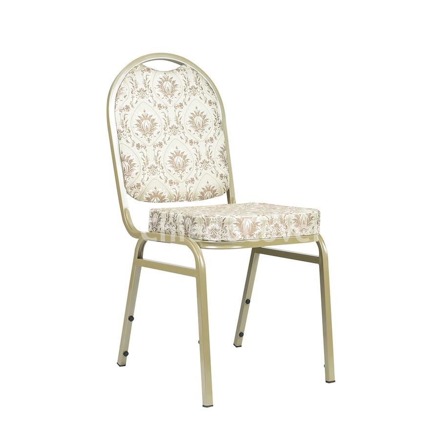 стул Азия 20 мм белый