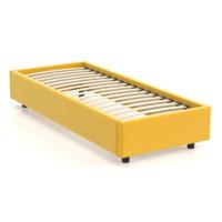 Кровать SleepBox Velvet Yellow