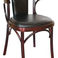 Стул-кресло Венское