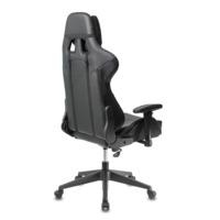 Кресло игровое VIKING 5 AERO BLACK EDITION искусственная кожа
