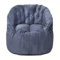 Кресло-мешок Австралия, велюр