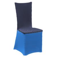 Чехол 52 на стул Кьявари, синий