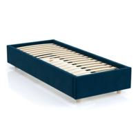 Кровать SleepBox Velvet Blue