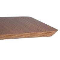 Столешница Камо 2, HPL, прямоугольная