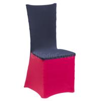 Чехол 52 на стул Кьявари, розовый