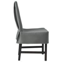 Чехол 84 Premium, серый