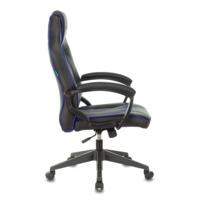 Кресло игровое VIKING ZOMBIE A3 WH искусственная кожа