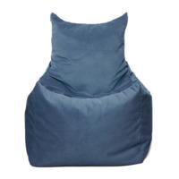 Кресло-мешок Топчан, велюр
