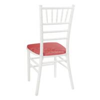 Подушка 01 для стула Кьявари, 2см, ричард красный